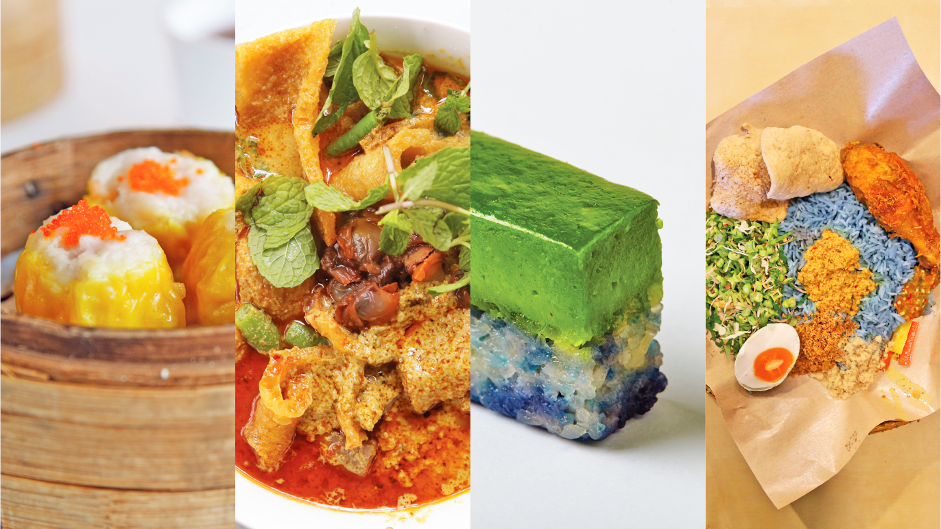 100 best local dishes and drinks in KL