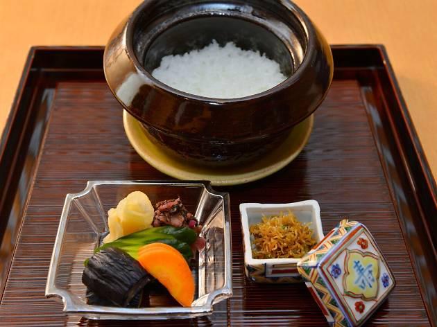 Nishi-Azabu Kikuchi