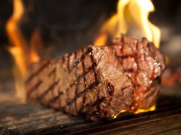 RRR Kobe Beef Steak