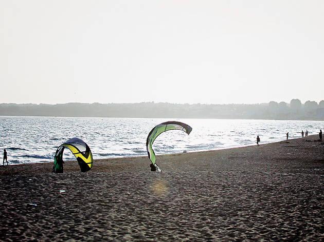 Praia dos Salgados – Albufeira