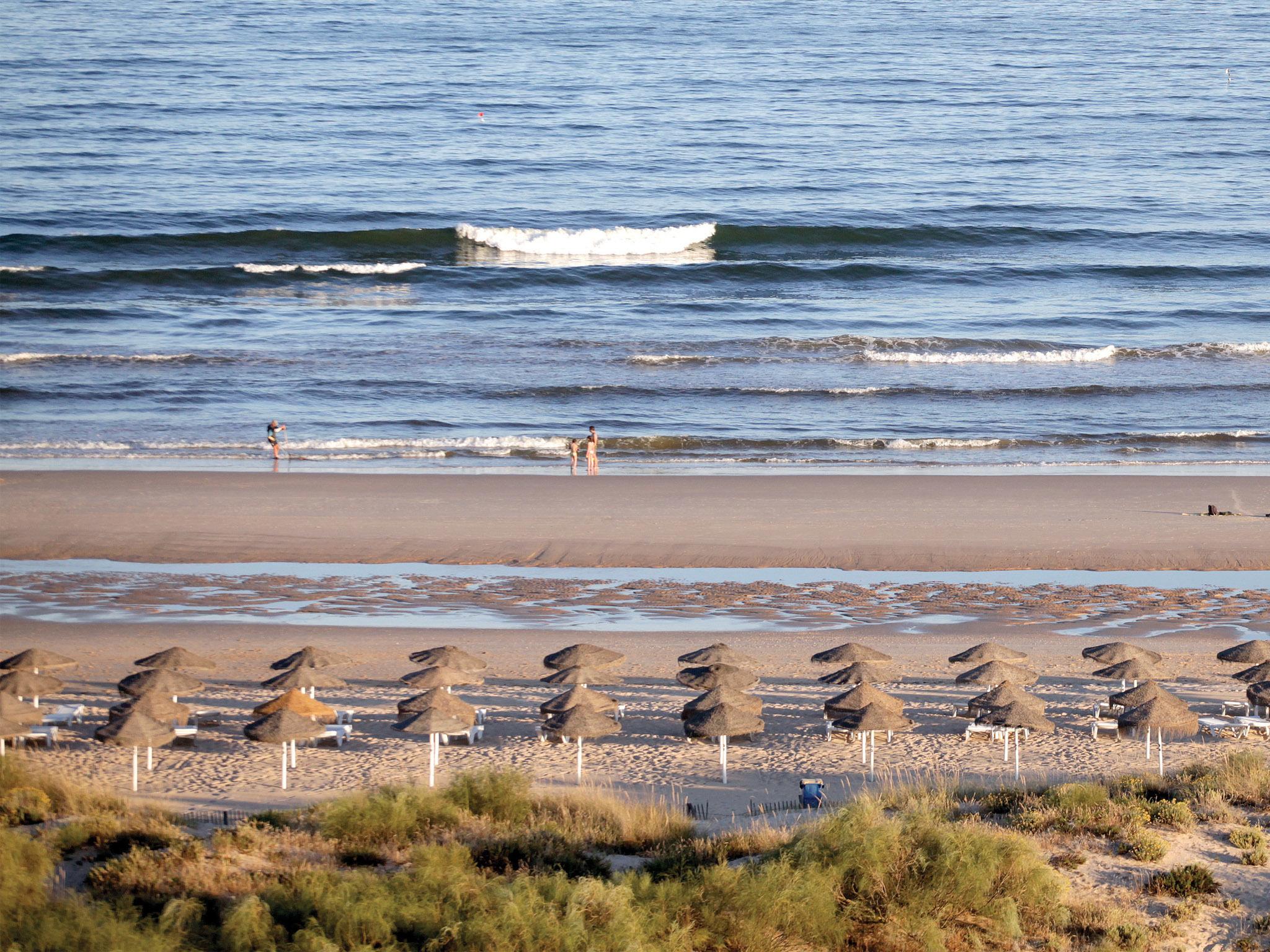 Praia Verde – Castro Marim