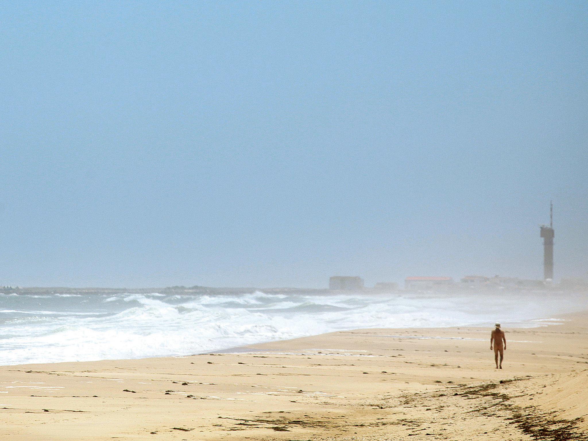 Praia Culatra Olhão