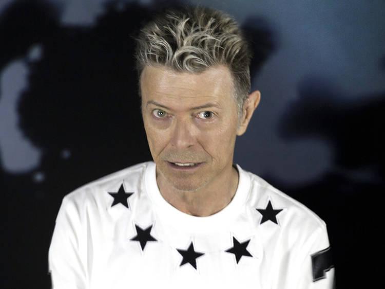 David Bowie –'Blackstar'