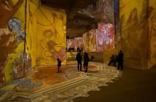 L'ouverture du premier musée numérique à Paris prévue pour 2018