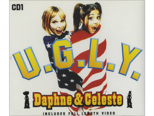 Best pop songs: Daphne & Celeste UGLY