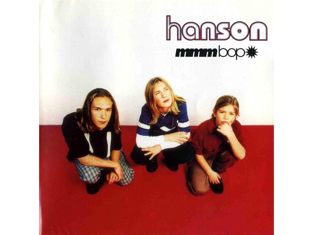 The 50 best pop songs mmmbop hanson hexwebz Choice Image