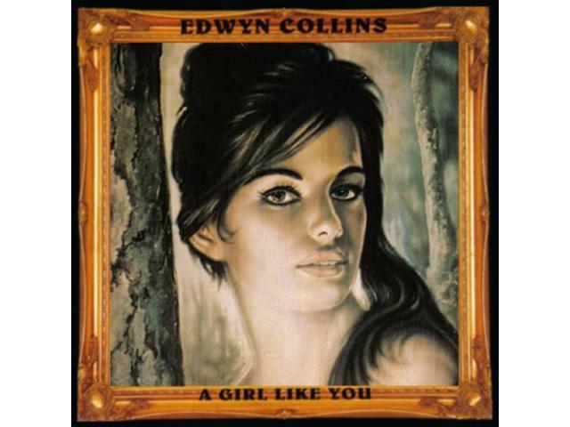 Best pop songs: Edwin Collins A Girl Like You