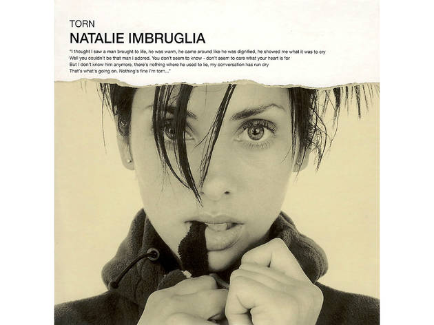 Best pop songs: Natalie Imbruglia Torn