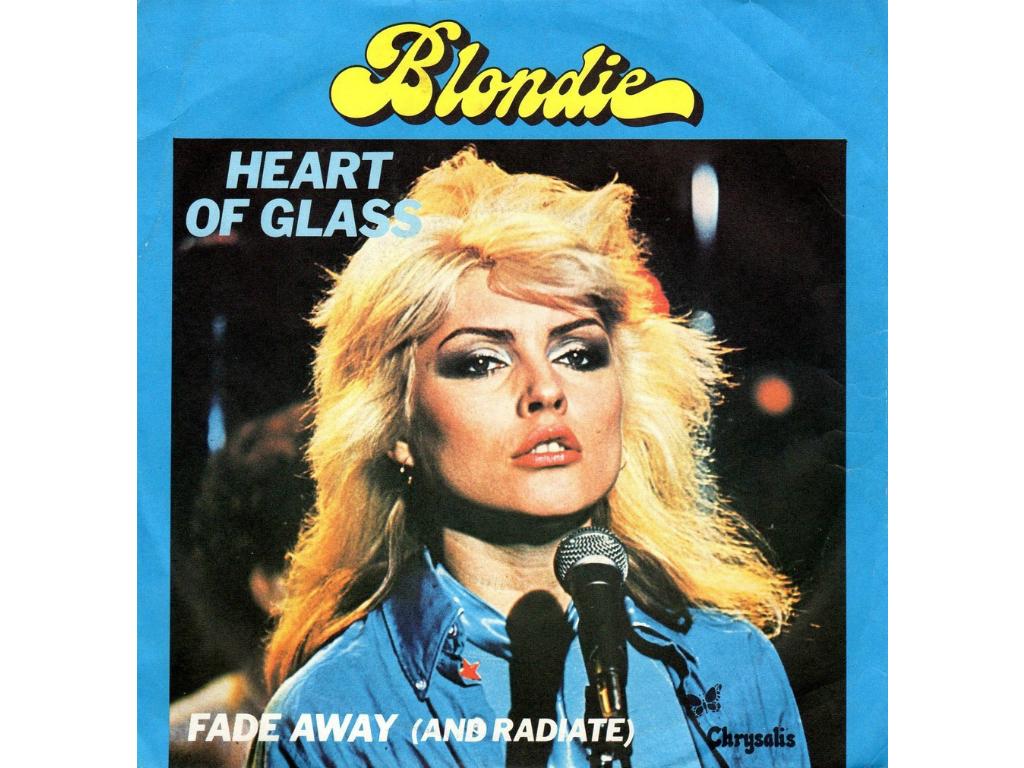 Best pop songs: Blondie Heart of Glass