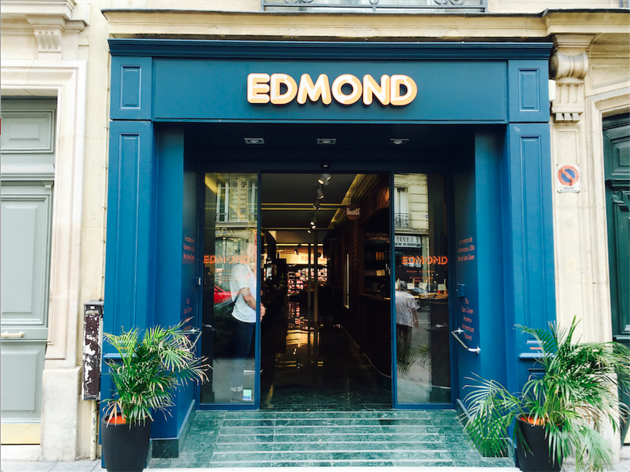 edmond shopping rennes s vres paris. Black Bedroom Furniture Sets. Home Design Ideas