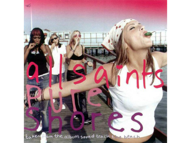 Best pop songs: All Saints Pure Shores
