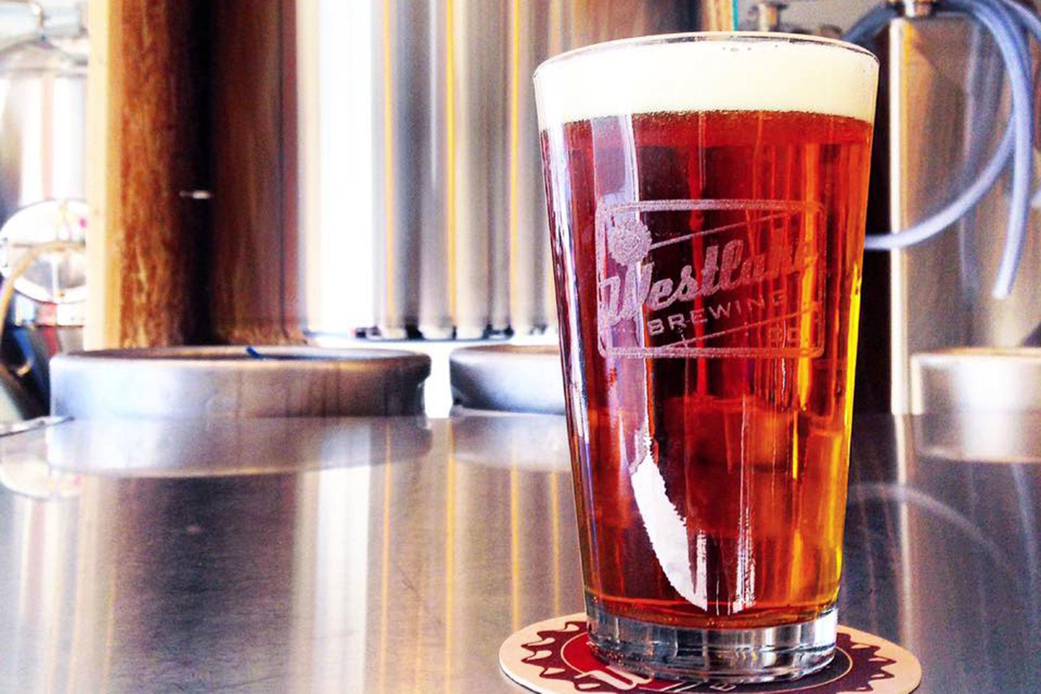 Westlake Brewing Co.