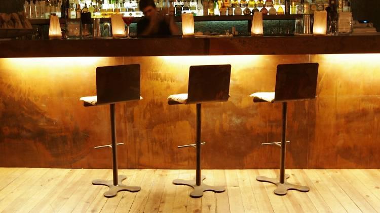 Cinco Lounge