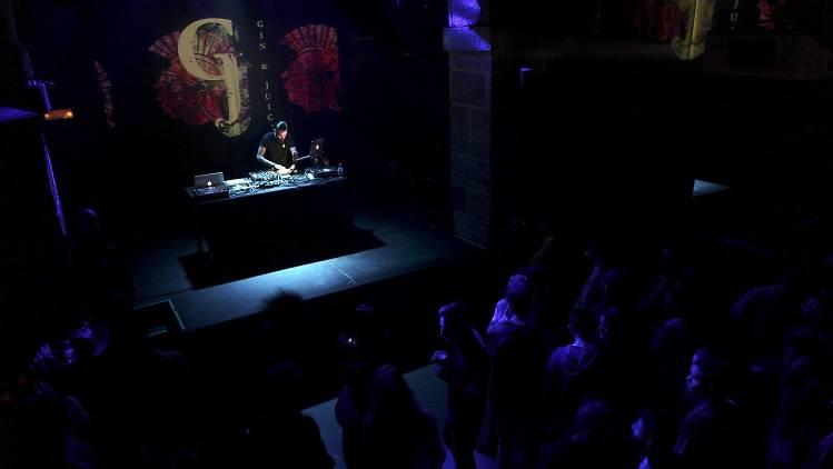 MusicBox, Bar, Nightlife, Cais do Sodré