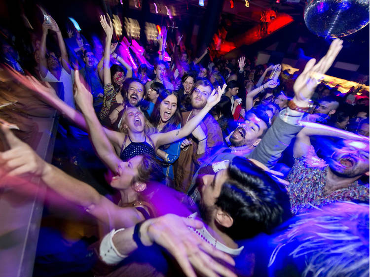 Lisbon Nightlife: welcome to the dark side