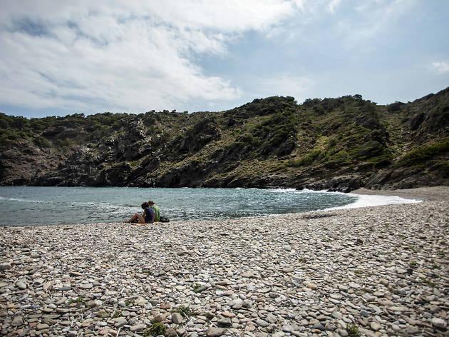 Les platges més romàntiques de la Costa Brava