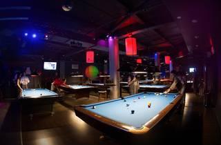 Space Billiards Inc.