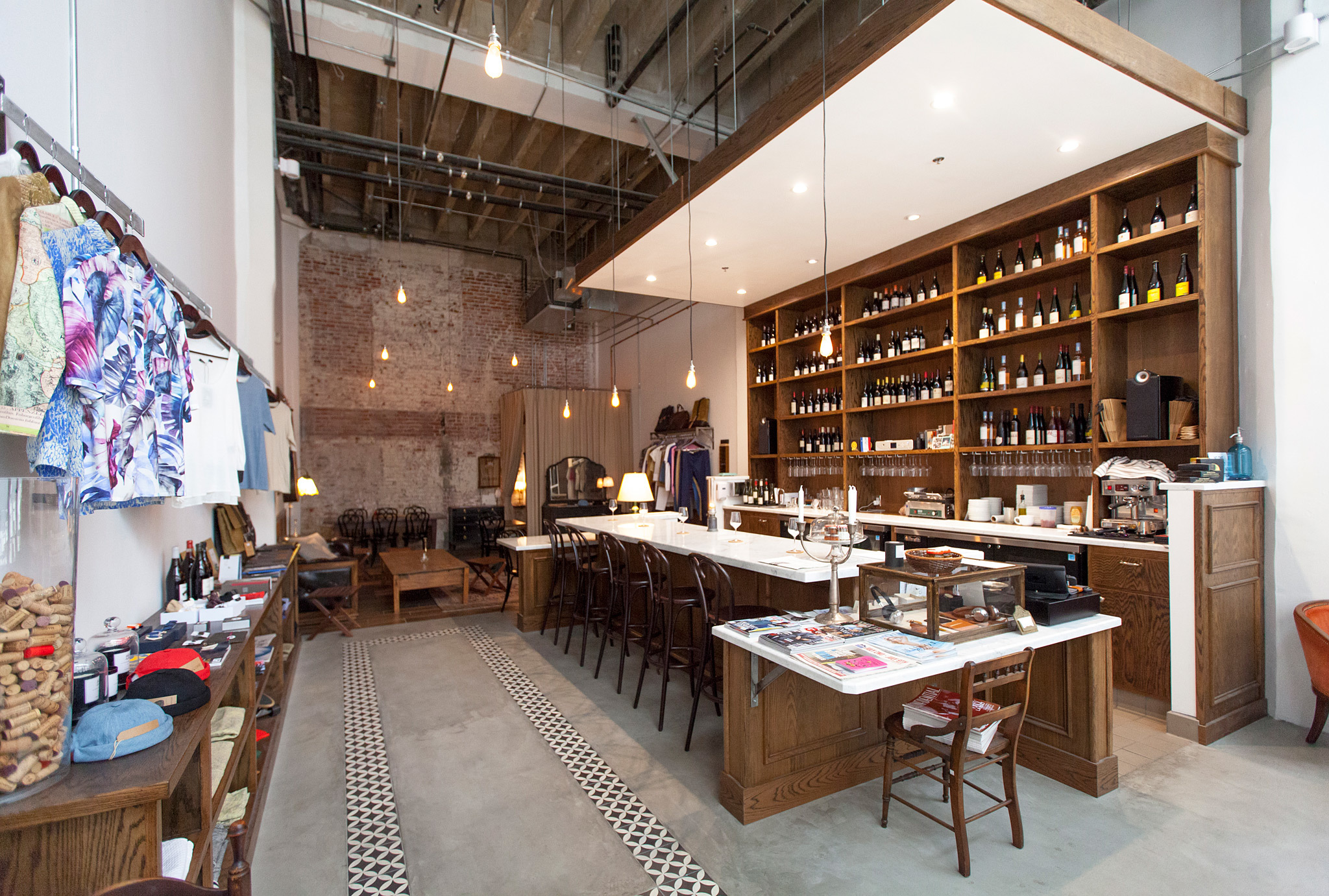 Bar review: Garçons de Café