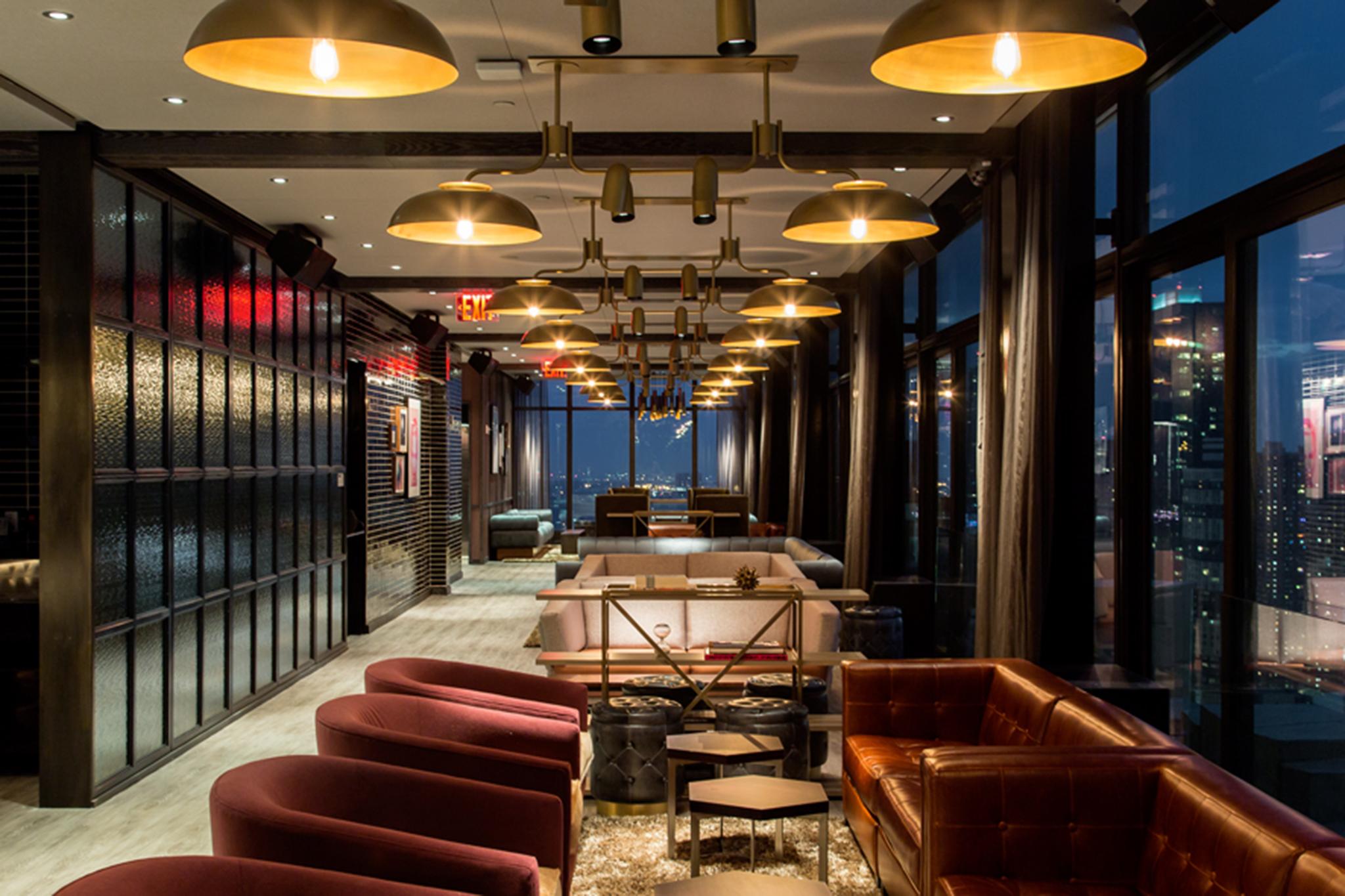 Fashion 40 lounge nyc