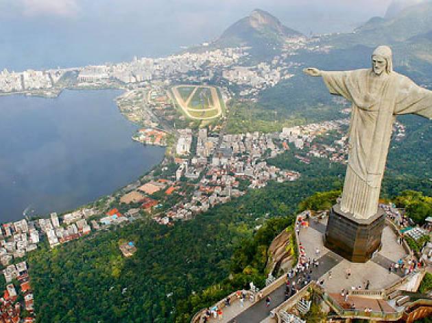 写真:Time Out Rio de Janeiro