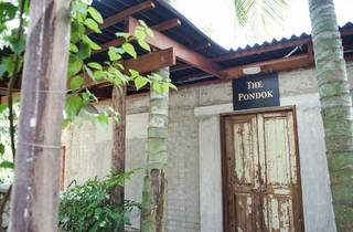 The Pondok by Craft Kitchen