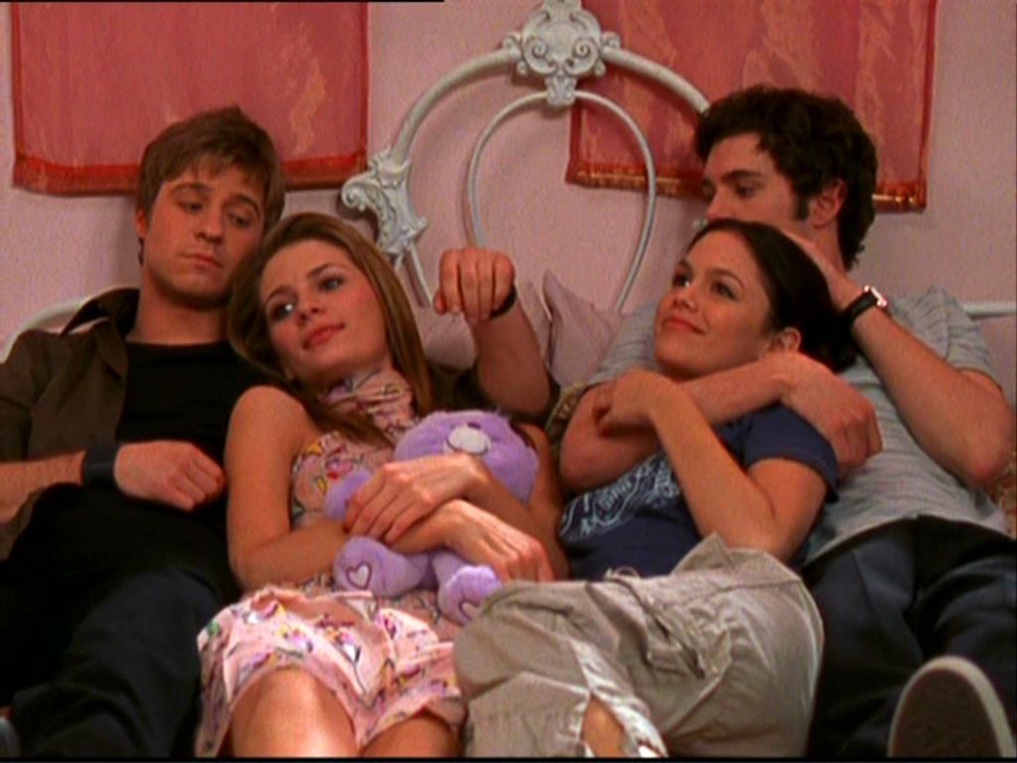 The O.C. Party
