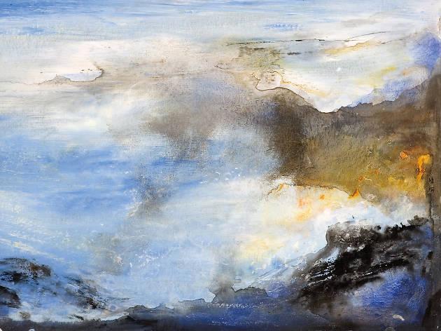 Hung Hoi: Envisioned Landscape