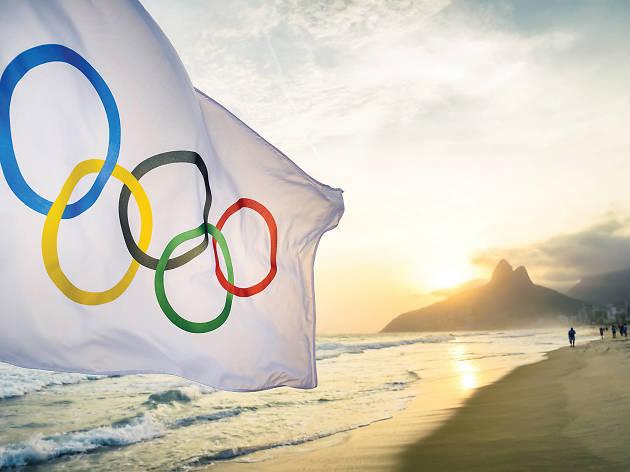 Olimpiyat