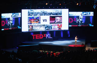 TEDxKL 2016: Resonance