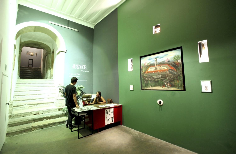 ZdB-Galeria Zé dos Bois