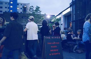 The Nines, Peckham