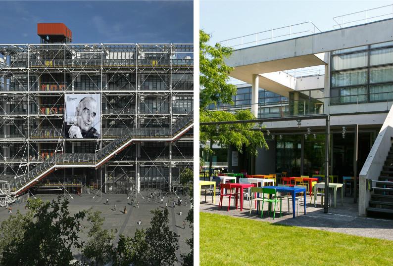 Centre Pompidou > MAC VAL