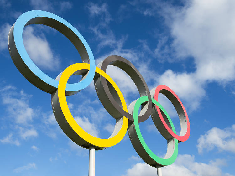 Where to watch the Olympics in NYC