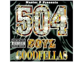 """I Can Tell"" by 504 Boyz"