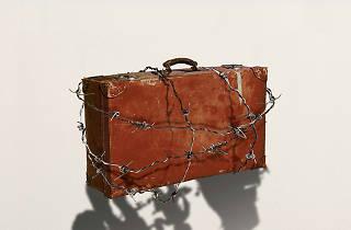 #DerechosRefugiados 11 vidas en 11 maletas