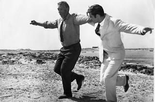 Ven a bailar Sirtaki griego