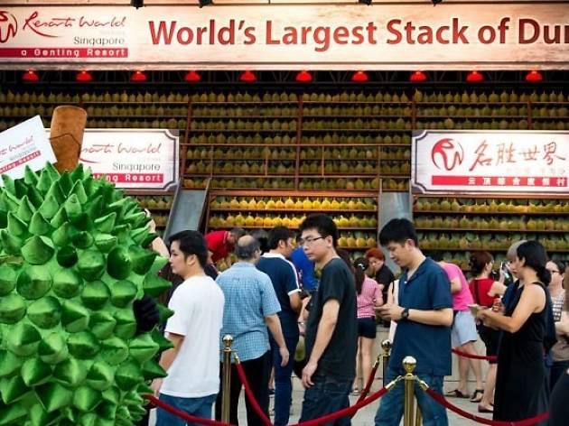 Durian Fest