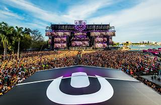 Road to Ultra daytime