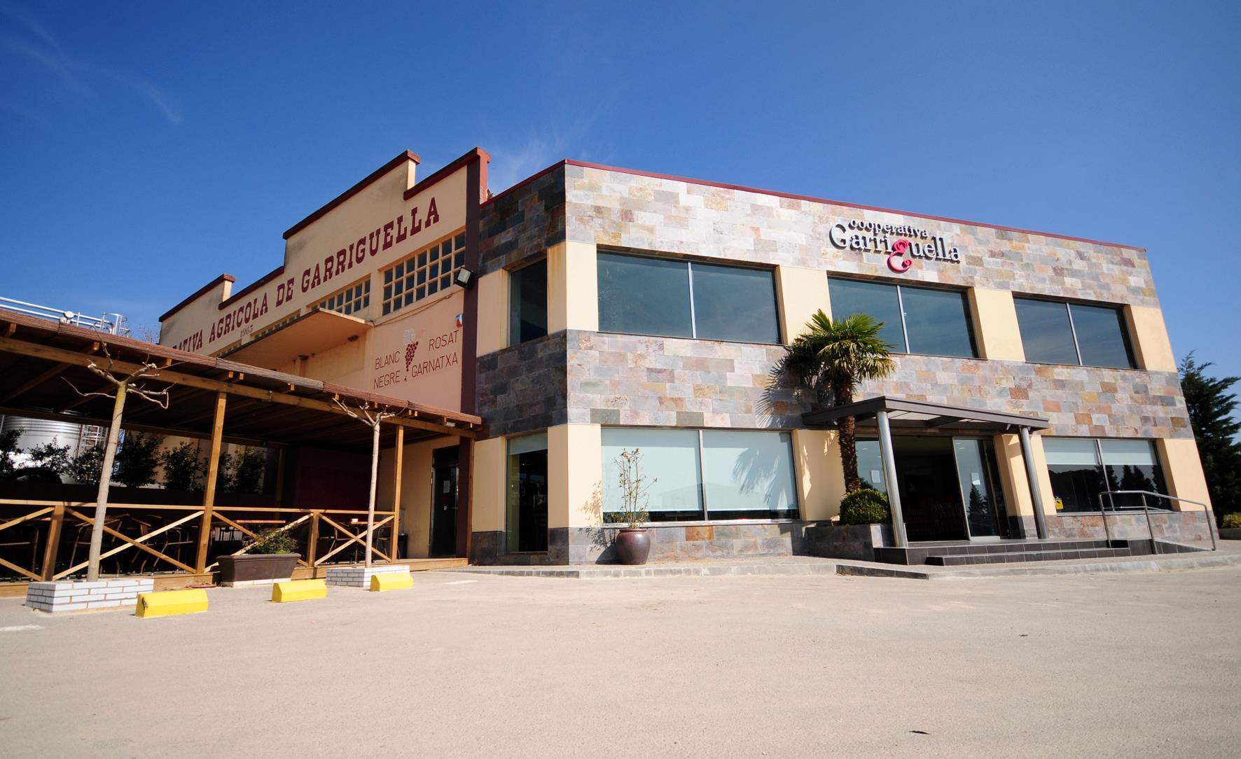 Cooperativa de Garriguella