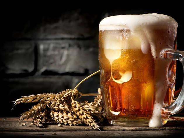 Fira gastronòmica de la cervesa artesana i la restauració de Girona 2017
