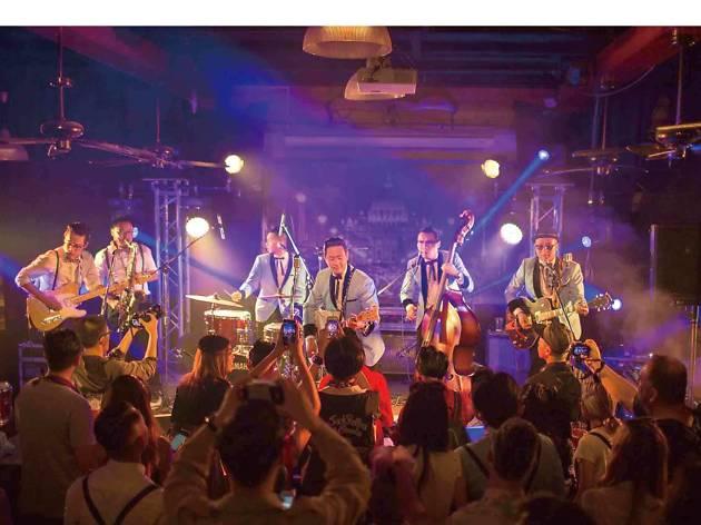 Dirty Boogie Rockabilly Festival