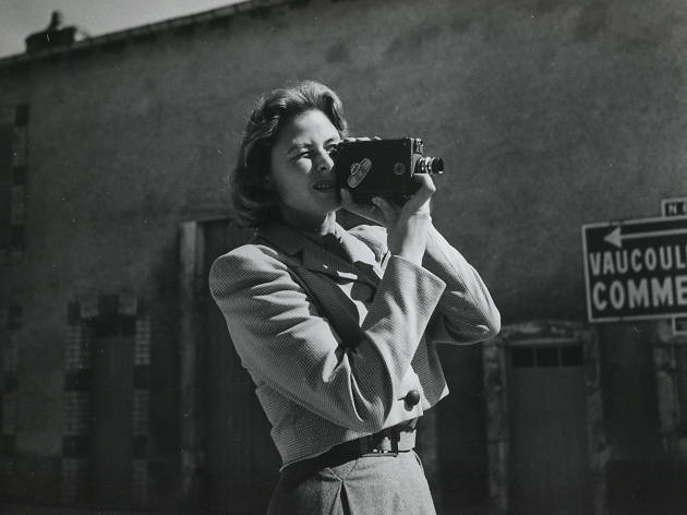 Ingrid Bergman - In Her Own Words (Jag Ar)