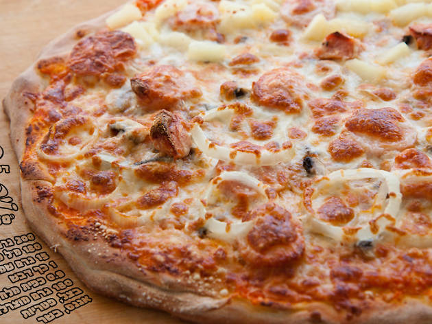 Xavier University to Get America's First Pizza ATM