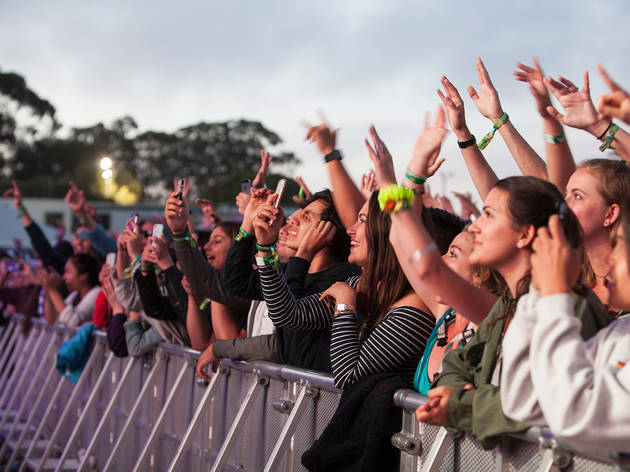 Avoid the crowds at Hardly Strictly Bluegrass and Outside Lands