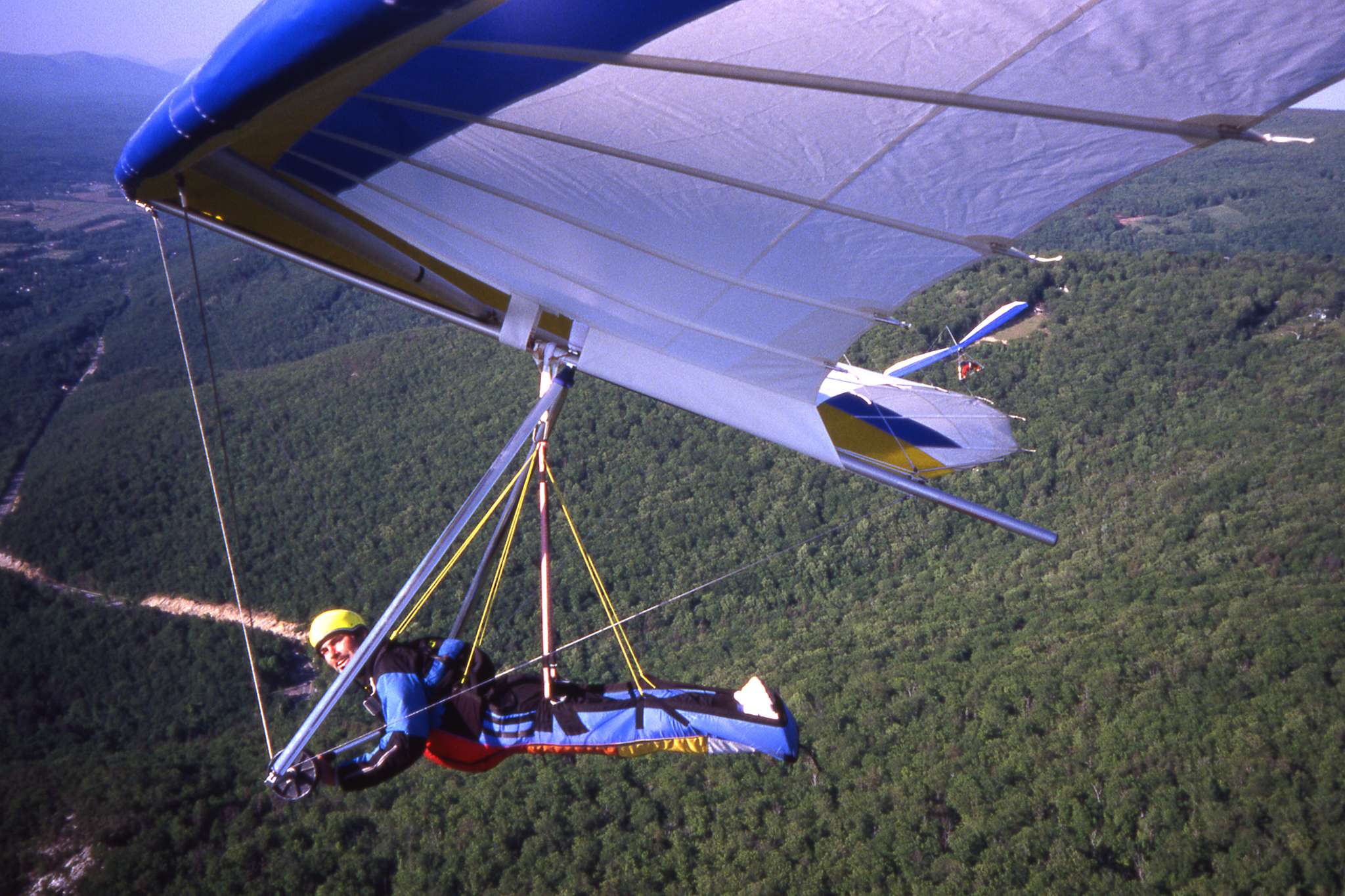 Gliding machine high resolution stock photography and images