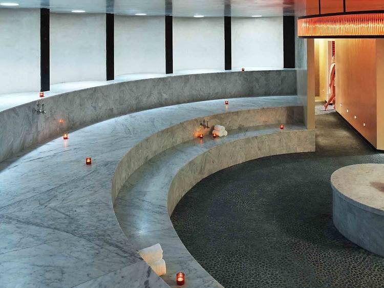 The absolute best spas in Miami
