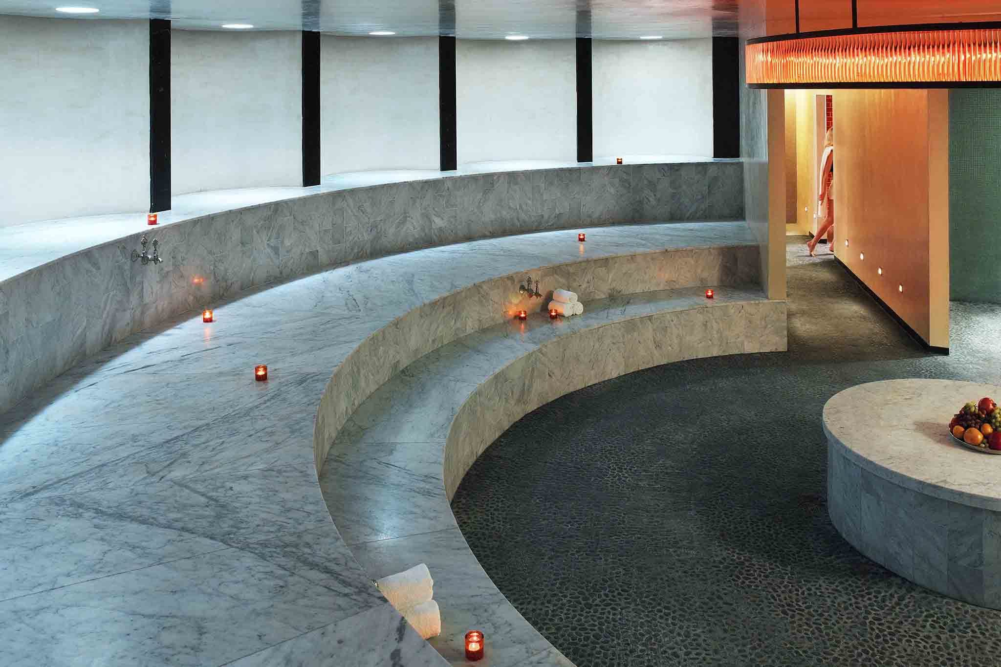 The 10 best spas in Miami
