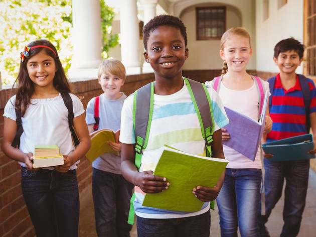 Your guide to getting kids back to school