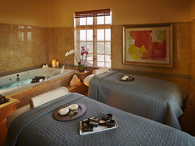 Biltmore Hotel Spa