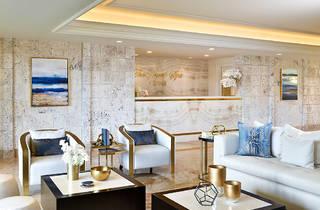 Trump Doral Miami Spa Suites